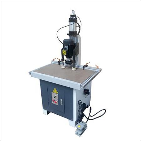 Woodworking Drilling Machine