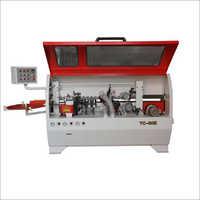 Semi Automatic Edge Banding Machine