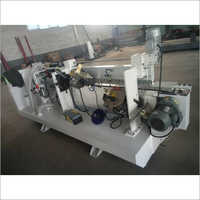 Heat Transfer Machine for Wood