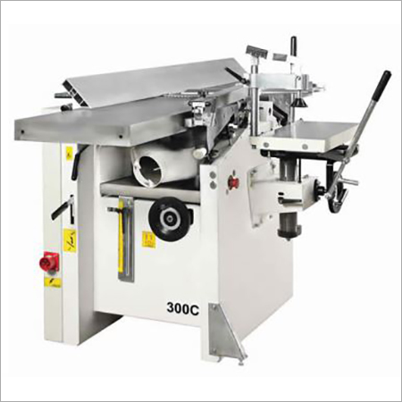 Woodworking Combined Machine