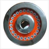 Round LED Fountain Light