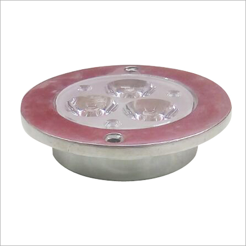 Waterproof LED Fountain Light