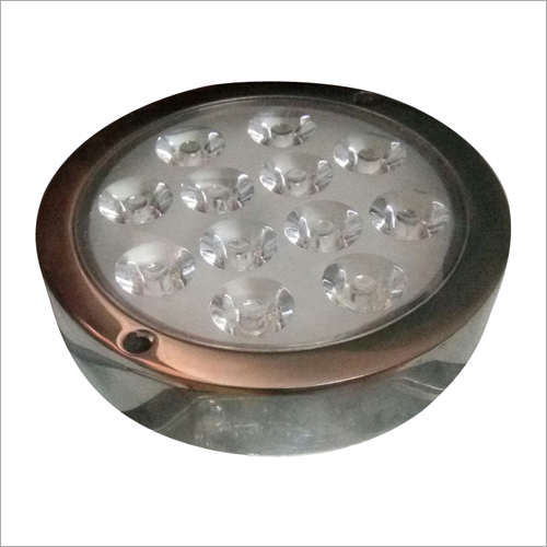 Swimming Pool Round Light