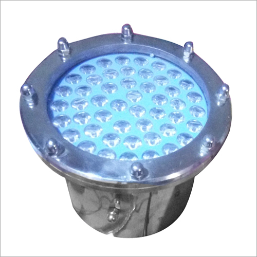 Underwater High Power Light