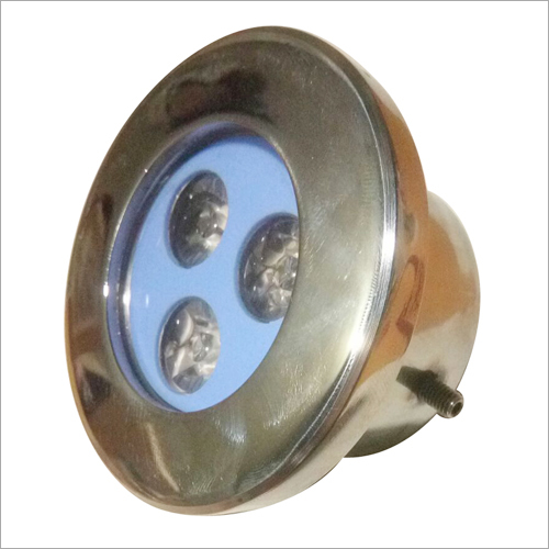 Underwater Auto Color Changing Pool Light