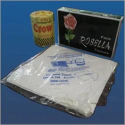 Laboratory Tissue Paper