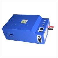 Electric Solar Zatka Machine