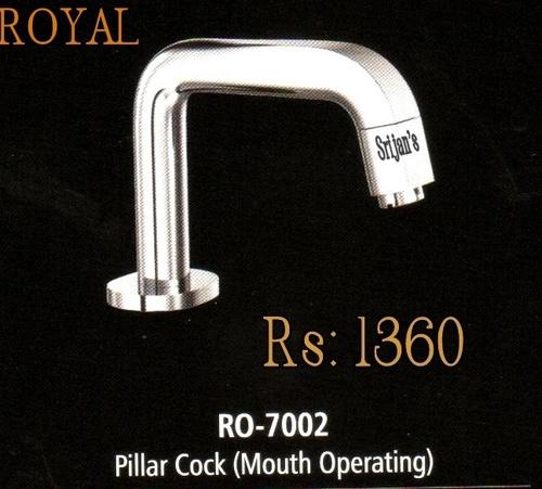 Royal Pillar Cock (Mouth Operating)