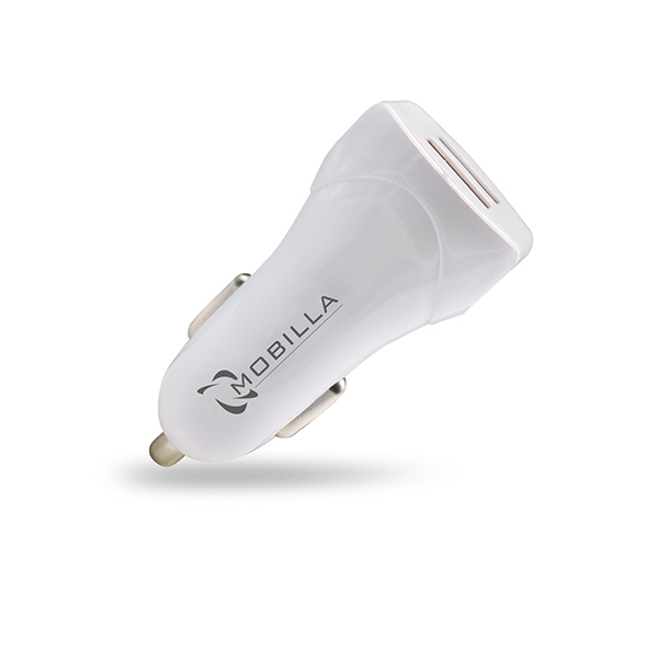 USB CAR CHARGER (3.4A)