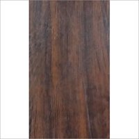 Wooden Wall Panel With Dark Look