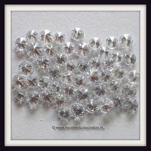 Cvd 1.33 Tcw 4Pcs Def Vvs-Vs Lab Grown Diamiond Diamond Clarity: Ws1