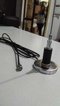 UHF MAGNETIC 3dbi ANTENNA (380-430Mhz)