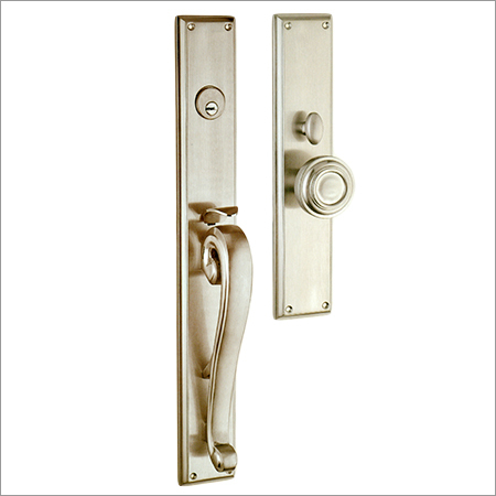 Brass Entrance Sets