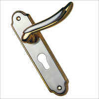 Brass Lever Door Handles