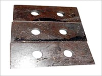 High Grade Alloy Steel Beaters
