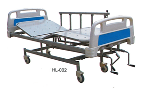 Non Hi-Low ICU Bed Super