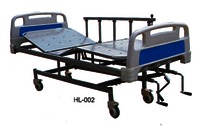 Non Hi-Low ICU Bed Super