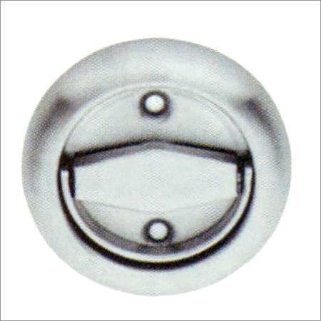 Flush Ring Pull Latchset