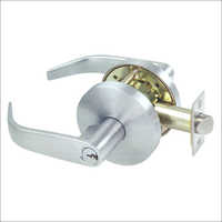 Key in Lever