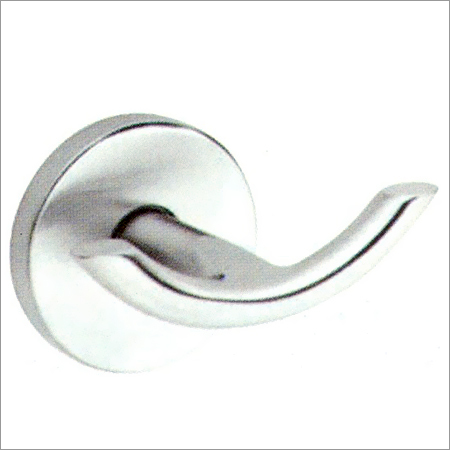 Radius Double Robe Hook
