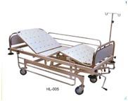 Hi-Low ICU Bed Delux