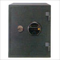 Digital Biometric Fire Safe