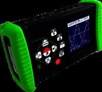 Portable Power Quality Analyzer With Ct