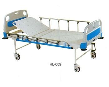 Semi Fowler Bed Super