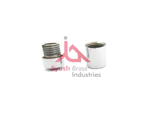 Brass Cable Gripper Parts