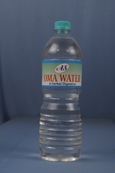 1Litre Oma Water