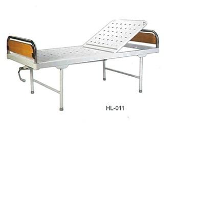 Semi Fowler Bed delux