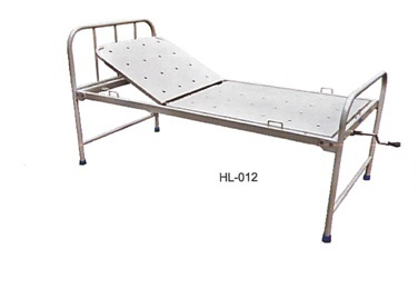 Semi Fowler Bed Regular