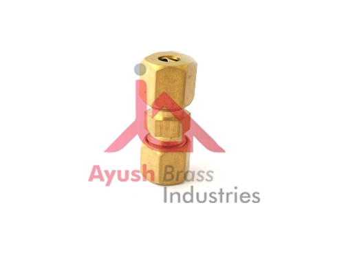 Brass Unions