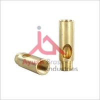 Brass Threaded Wire Coupling