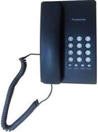 Panasonic Telephone Instrument  kx tsc 400