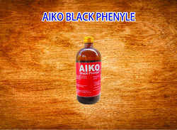 Aiko Black Phenyle