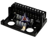 Burner Controller Base Plate