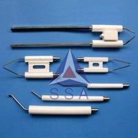 Burner Electrode
