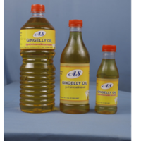 Gingelly Oil