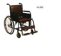 Wheel Chair Non-Folding
