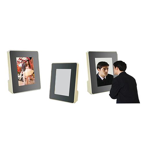 Magic Mirror & Photo Frame