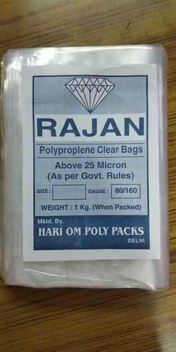 Low Density Bag