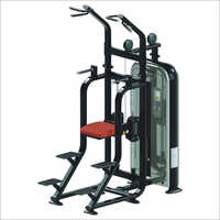Upper Limbs Machine
