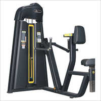 Vertical Seated Row Machine