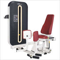 Inner Thigh Adductor Machine