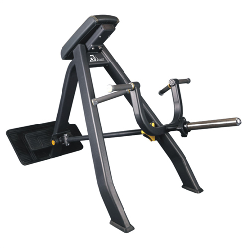 Incline Level Row Machine