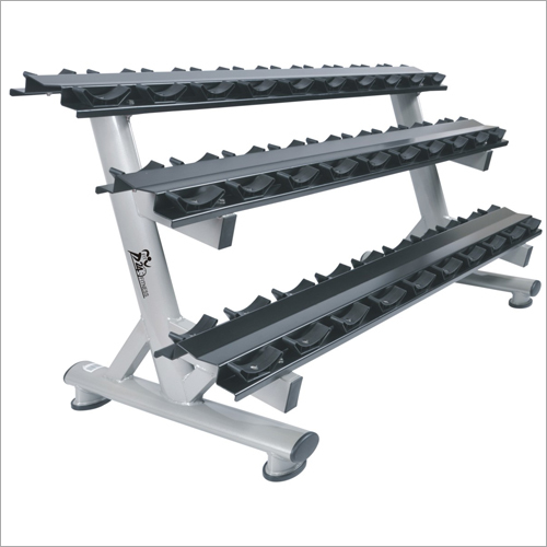 3 Layer Dumbbells Rack