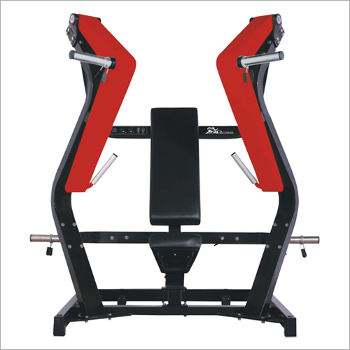 Wide Chest Press Machine