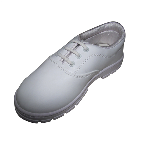 S.BOY-DLX SCHOOL SHOE
