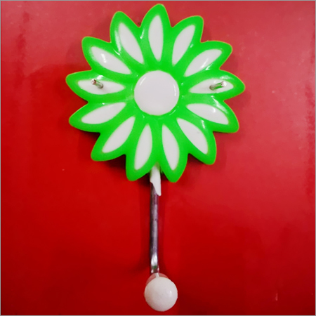 Flower Shape Hook